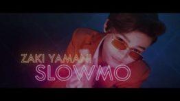 Lirik Lagu Slow Mo - Zaki Yamani