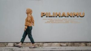Lirik Lagu Pilihan - Cindi Cintya Dewi