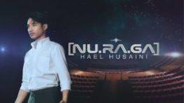 Lirik Lagu Nuraga - Hael Husaini