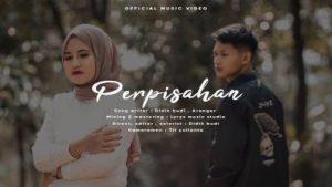 Lirik Lagu Perpisahan - Cindi Cintya Dewi