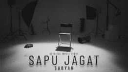 Lirik Lagu Sapu Jagat - Sabyan
