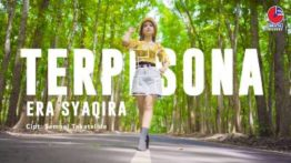 Lirik Lagu Terpesona - Era Syaqira