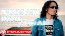 Lirik Lagu Usai Sudah - Thomas Arya