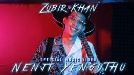 Nenji Yenguthu Song Lyrics - Zubir Khan