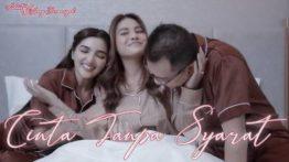 Lirik Lagu Cinta Tanpa Syarat - Anang Hermansyah & Ashanty