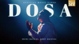 Lirik Lagu Dosa - Shidi Data Feat Rody Kristal