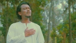 Lirik Lagu Syahadah - Faizal Tahir