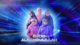 Lirik Lagu Alhamdulillah - Elite