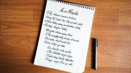 Lirik Lagu La Hawla - Sabyan