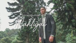 Lirik Lagu Mahligai - Daniesh Suffian