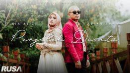 Lirik Lagu Pergilah Derita - Asfan Shah & Lia Aziz