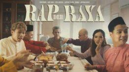 Lirik Lagu Rap Der Raya - Yonnyboii, Luca Sickta, Kmy Kmo, Abubakarxli, Siqma & ASYRAF NASIR