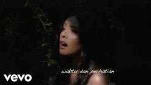 Lirik Lagu Waktu Dan Perhatian - Rimar Callista
