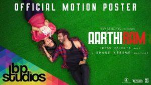 Aarthiram Song Lyrics - Irfan Zaini & Shane Xtreme