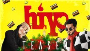 Hiyo Song Lyrics - TeeJay Feat Mayee & Madhuvy Vaithialingam