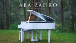 Lirik Lagu Aba Zahro - Sabyan