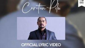 Lirik Lagu Coretan Pilu - Awie