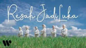Lirik Lagu Resah Jadi Luka - Putih Abu-Abu