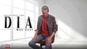 Lirik Lagu Dia - Mat Zain & Harry Khalifah