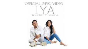 Lirik Lagu Iya - Zul Ariff Feat Mimifly