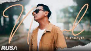 Lirik Lagu Nurul - Bitobeyto