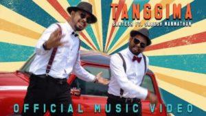 Tanggima Song Lyrics - Santesh Feat Sabesh Manmathan