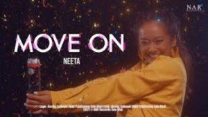 Lirik Lagu Move On - NEETA