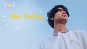 Lirik Lagu Rasi Bintang - Devano Danendra