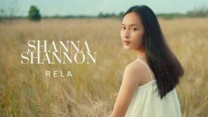 Lirik Lagu Rela - Shanna Shannon