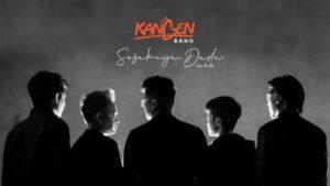Lirik Lagu Sesaknya Dada - Kangen Band (Ciptaan Dodhy)