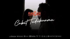Lirik Lagu Cabut Tuduhanmu - Kangen Band