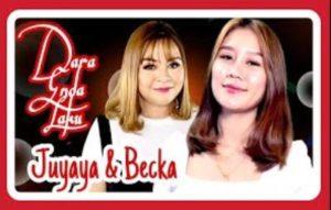 Lirik Lagu Dara Enda Laku - Jujaya & Becka