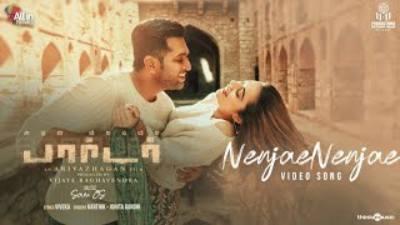 Nenjae Nenjae Song Lyrics - Arun Vijay's BORRDER