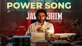 Power Song Lyrics (IN) English Translation - Jai Bhim